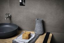 Bathroom tiles: ceramic and porcelain stoneware - Marazzi 7682