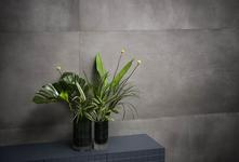 Green porcelain stoneware: ecology and sustainability - Marazzi 7702