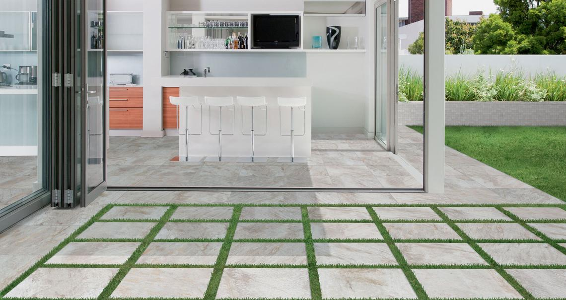 20mm thickness porcelain stoneware - Marazzi 9168