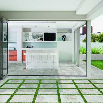 Tiles Indoor And Outdoor Stone Effect Marazzi 899