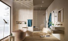 Magnifica - Bathroom