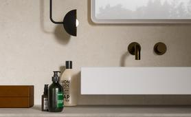 Bathroom tiles: ceramic and porcelain stoneware - Marazzi 11563