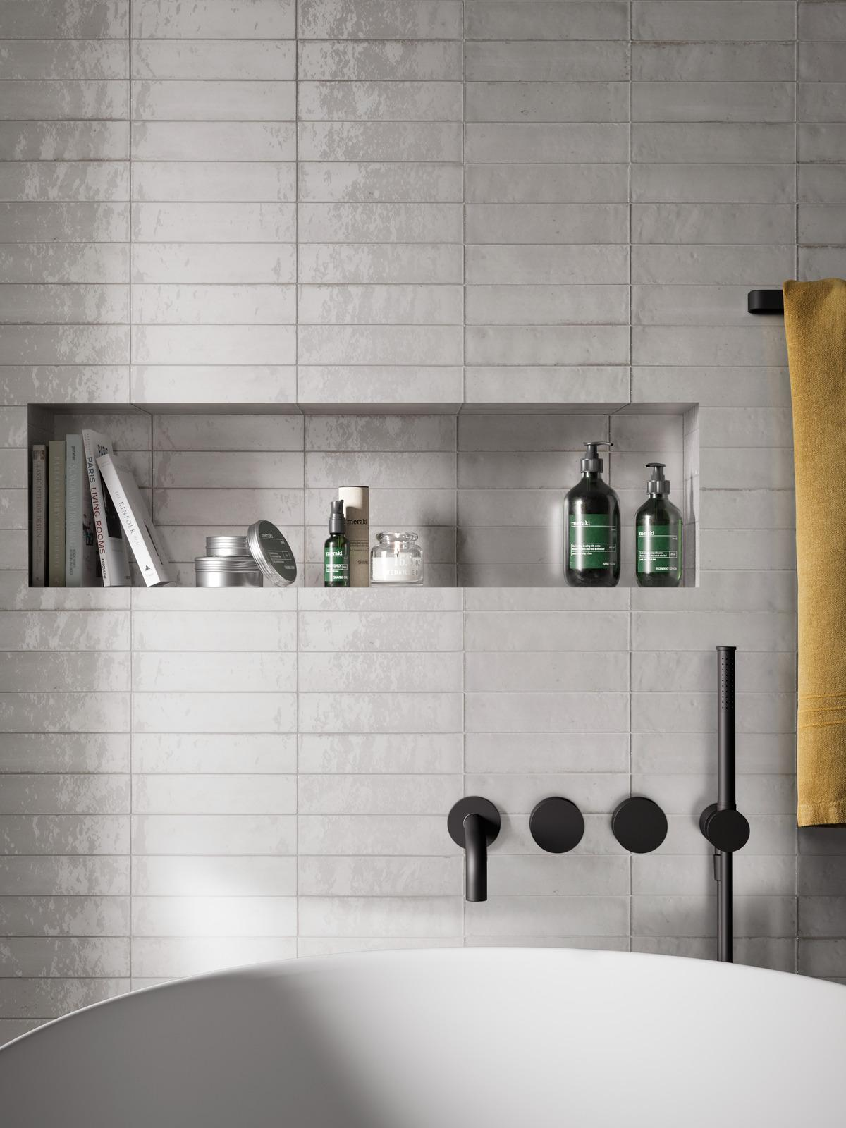 Lume - Bathroom