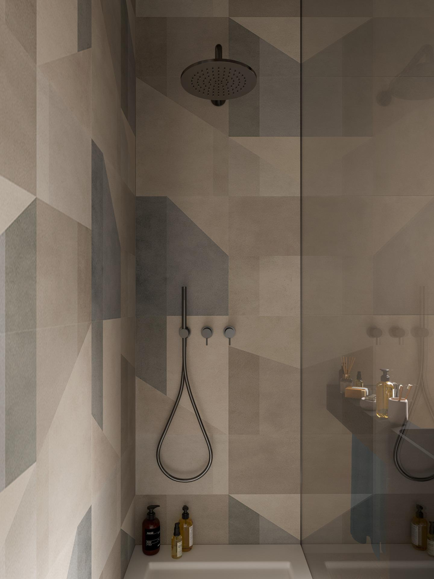 Alchimia - Concrete Effect - Bathroom