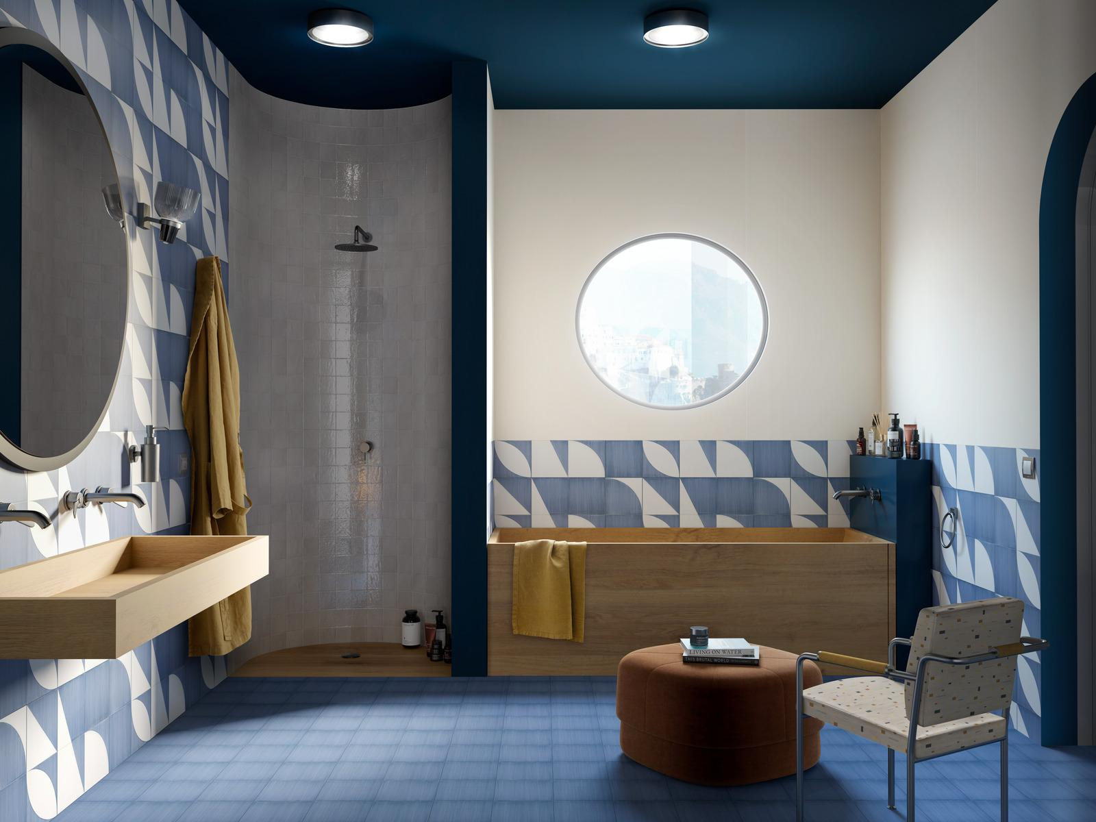 Scenario - Bathroom