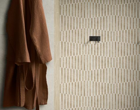 Bathroom tiles: ceramic and porcelain stoneware - Marazzi 11647
