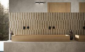 Bathroom tiles: ceramic and porcelain stoneware - Marazzi 11648