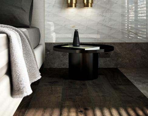 Marble effect ceramics: discover all the effects - Marazzi 11581