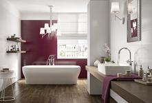 Purple Tiles: view our collections - Marazzi 6190