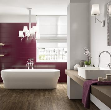 Tiles Businesses Red - Marazzi_702