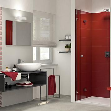 Tiles Bathroom Red   Marazzi_702