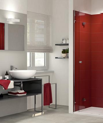 Tiles Red Coverings - Marazzi_702