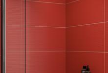 Red Tiles: view the collections - Marazzi 6196