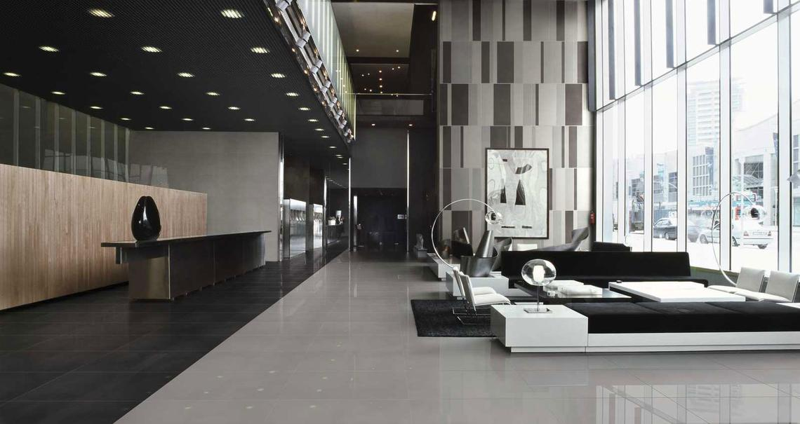 High-performance porcelain stoneware - Marazzi 9513