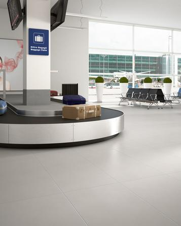 Tiles Grey High Performance - Marazzi_537