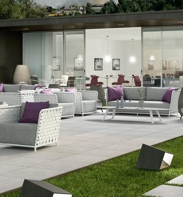 SistemN20 - outdoor flooring thicknes tiles