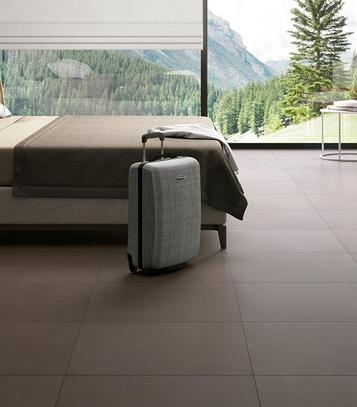 Tiles Brown Concrete Effect - Marazzi_379