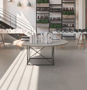 SistemP: High-performance porcelain stoneware - Marazzi