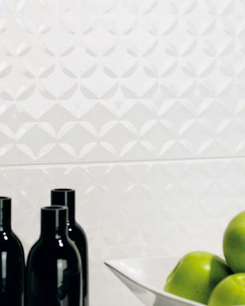 Soul - Ceramic wall tiles for bathroom and kitchen