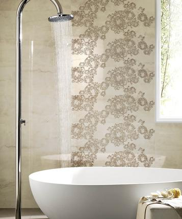 Tiles Pink Coverings - Marazzi_385