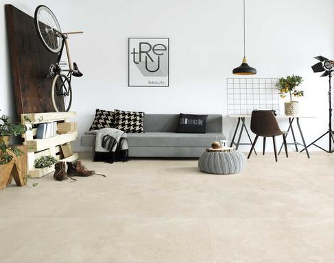 Living Room Tiles: Your Home Decor Inspiration   Marazzi 9068