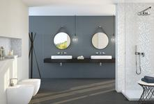 Blue Tiles: view our collections - Marazzi 4785