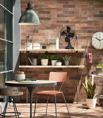 Tiles Indoor and Outdoor Small-Size - Marazzi_732