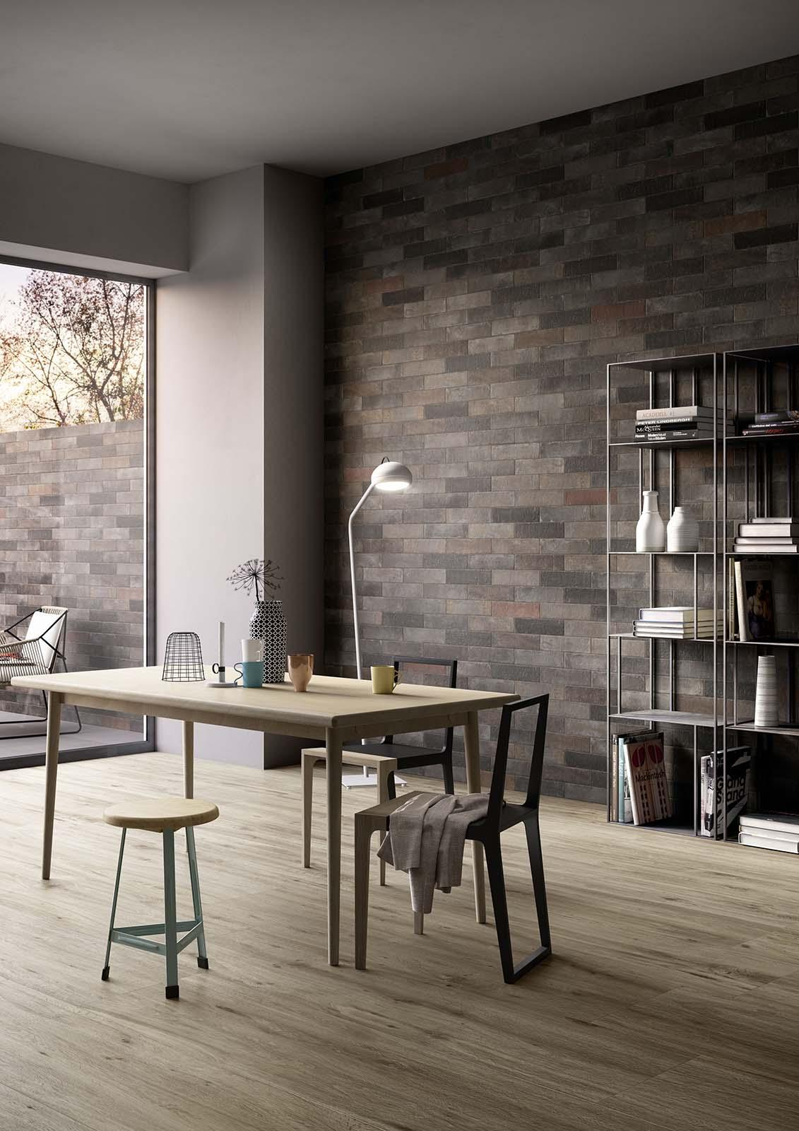 Terramix - Concrete Effect - Living Room