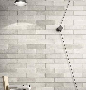 Tiles White Concrete Effect - Marazzi_732