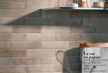 Kitchen tiles: stoneware and porcelain ideas and solutions - Marazzi 6840