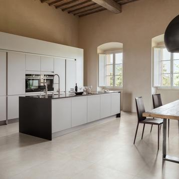 White Living Room Tiles Marazzi