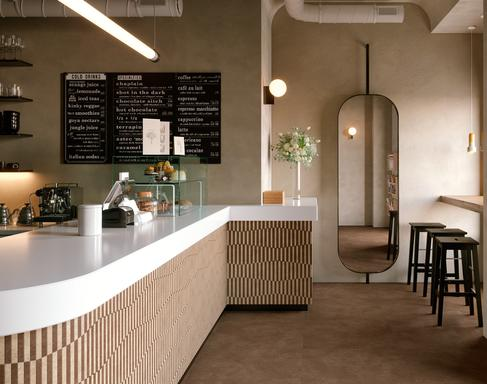 Floor and covering tiles: colours and effects - Marazzi 10238