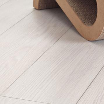 White Wood Effect Tiles Marazzi