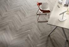 Wood effect and hardwood porcelain stoneware: discover all the effects - Marazzi 6480