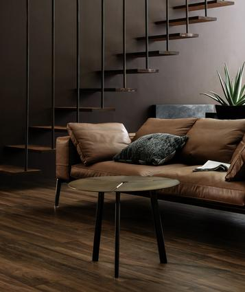 Tiles Living Room Wood Effect - Marazzi_589