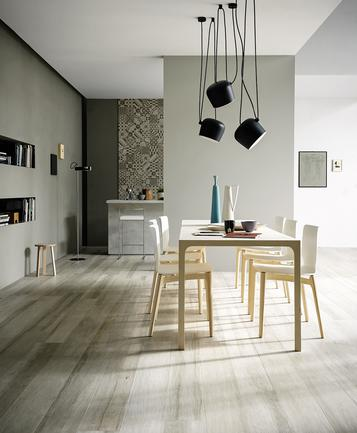 Tiles Kitchen Wood Effect - Marazzi_589