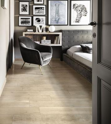 Treverkdear: Beige Tiles: view the collections - Marazzi