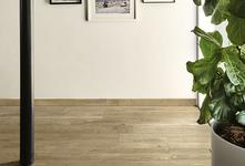 Wood effect and hardwood porcelain stoneware: discover all the effects - Marazzi 8543