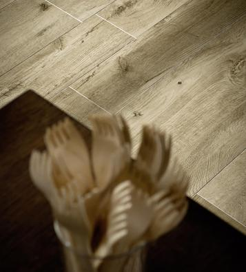Tiles Kitchen Wood Effect - Marazzi_431
