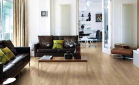 Treverklook - Wood Effect - Living Room