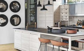 Treverklook - Wood Effect - Kitchen