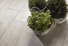Green porcelain stoneware: ecology and sustainability - Marazzi 5196