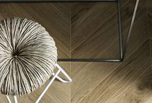 Wood effect and hardwood porcelain stoneware: discover all the effects - Marazzi 7809