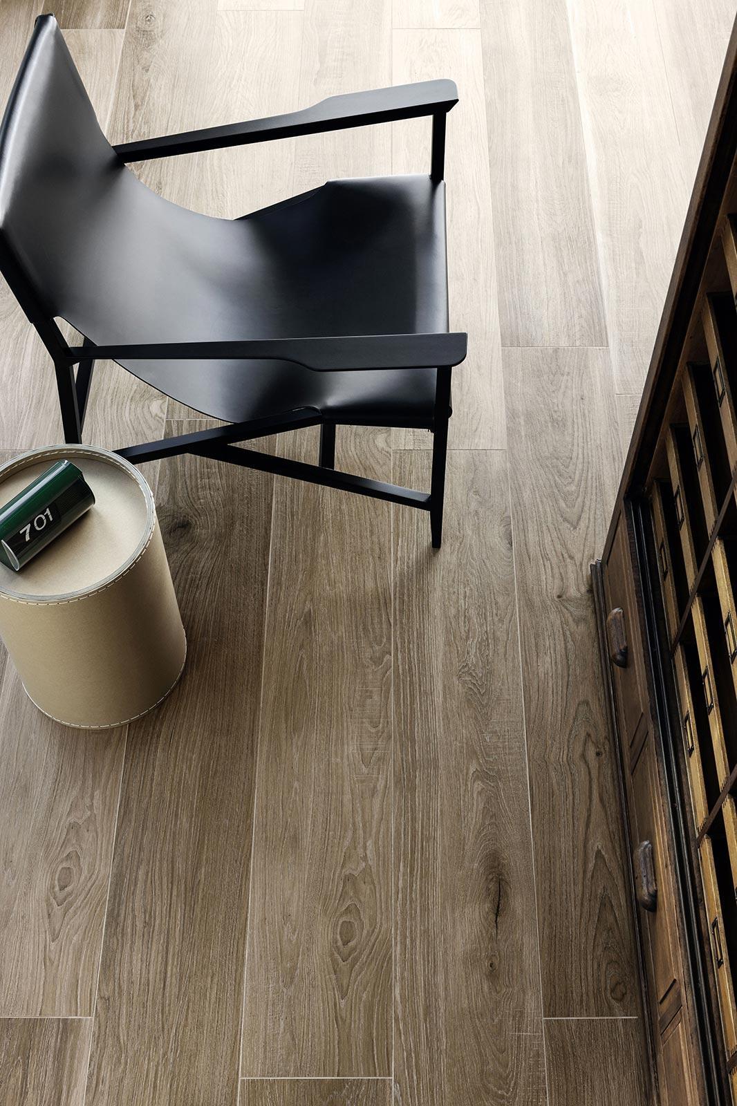 Wood effect and hardwood porcelain stoneware marazzi treverkmust wood effect living room dailygadgetfo Choice Image
