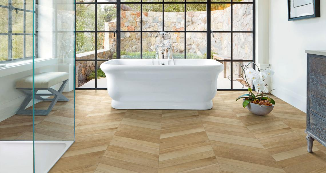 Treverksoul - Wood Effect - Bathroom
