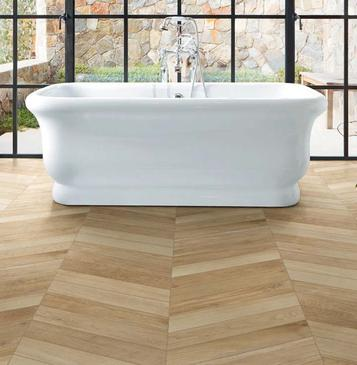 Treverksoul: Wood effect and hardwood porcelain stoneware: discover all the effects - Marazzi