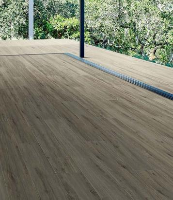 Treverkview: Indoor and outdoor flooring: view the catalogue - Marazzi