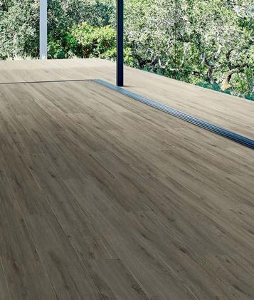 Tiles Indoor and Outdoor Wood Effect - Marazzi_799