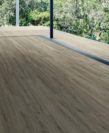 Treverkview: Wood effect and hardwood porcelain stoneware: discover all the effects - Marazzi