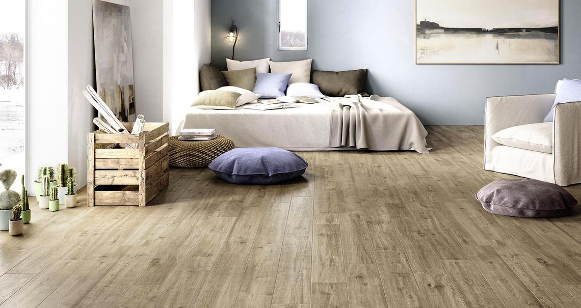 Treverkway - Wood Effect - Living Room